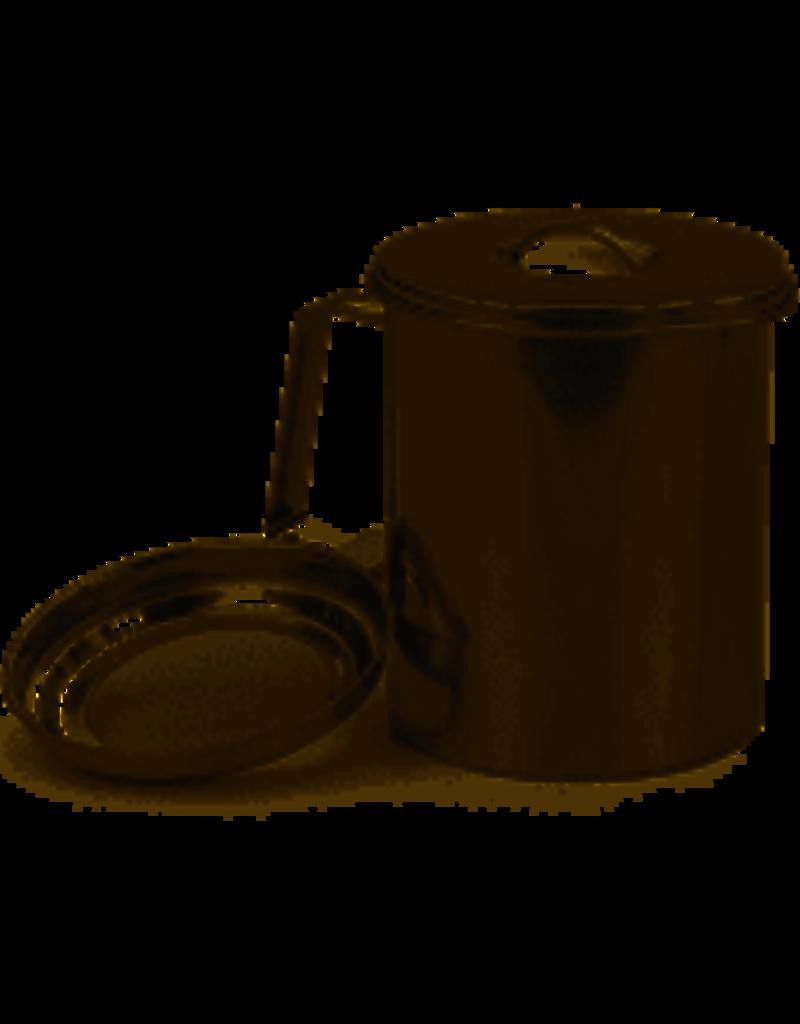 RSVP Endurance 6 Cup Fryers Friend Fat Keeper