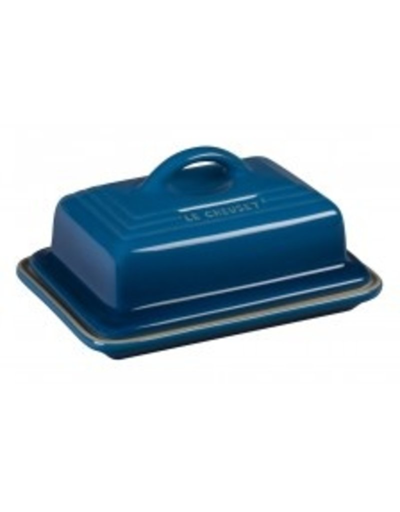 Le Creuset Heritage Butter Dish Marseille