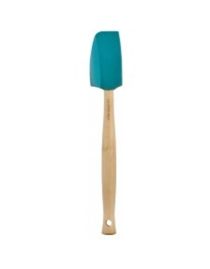 Le Creuset Craft Series Small Spatula Caribbean