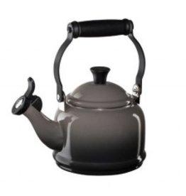 Le Creuset Demi Tea Kettle 1.25oz - Oyster