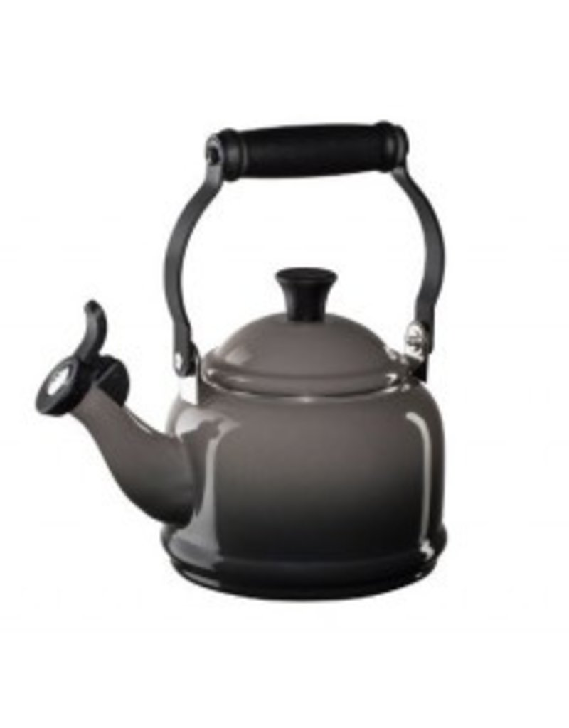 Le Creuset Demi Tea Kettle 1.25oz - Oyster