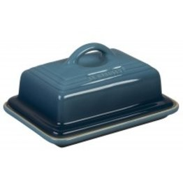 Le Creuset Heritage Butter Dish Marine HS