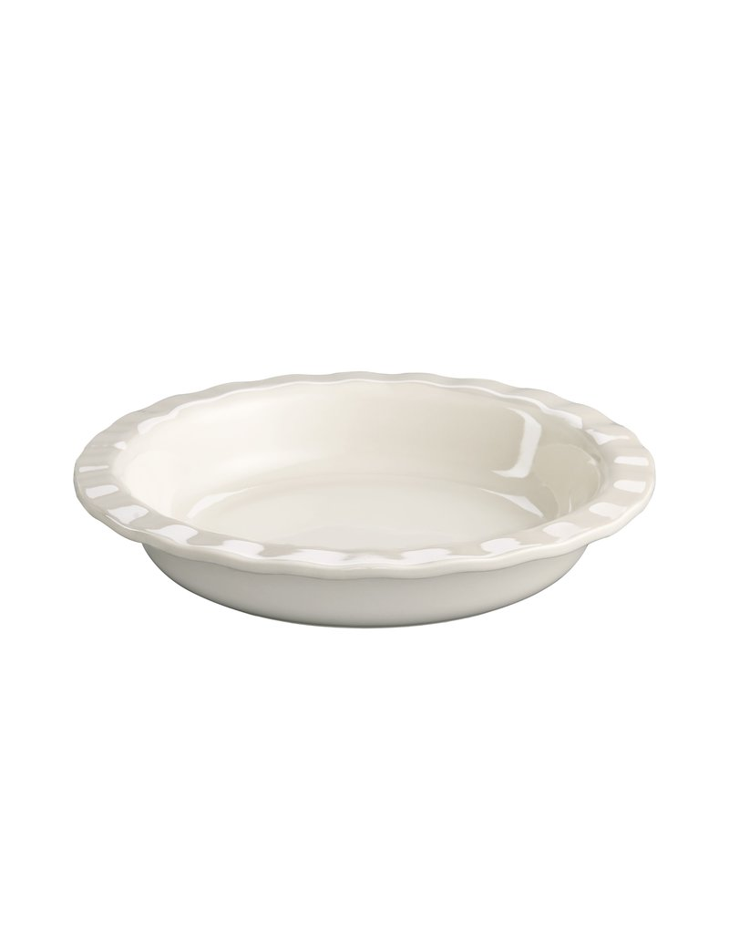 Harold Imports Easy as Pie Pie Plate