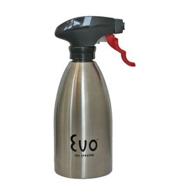 Harold Imports EVO Oil Sprayer Stainless