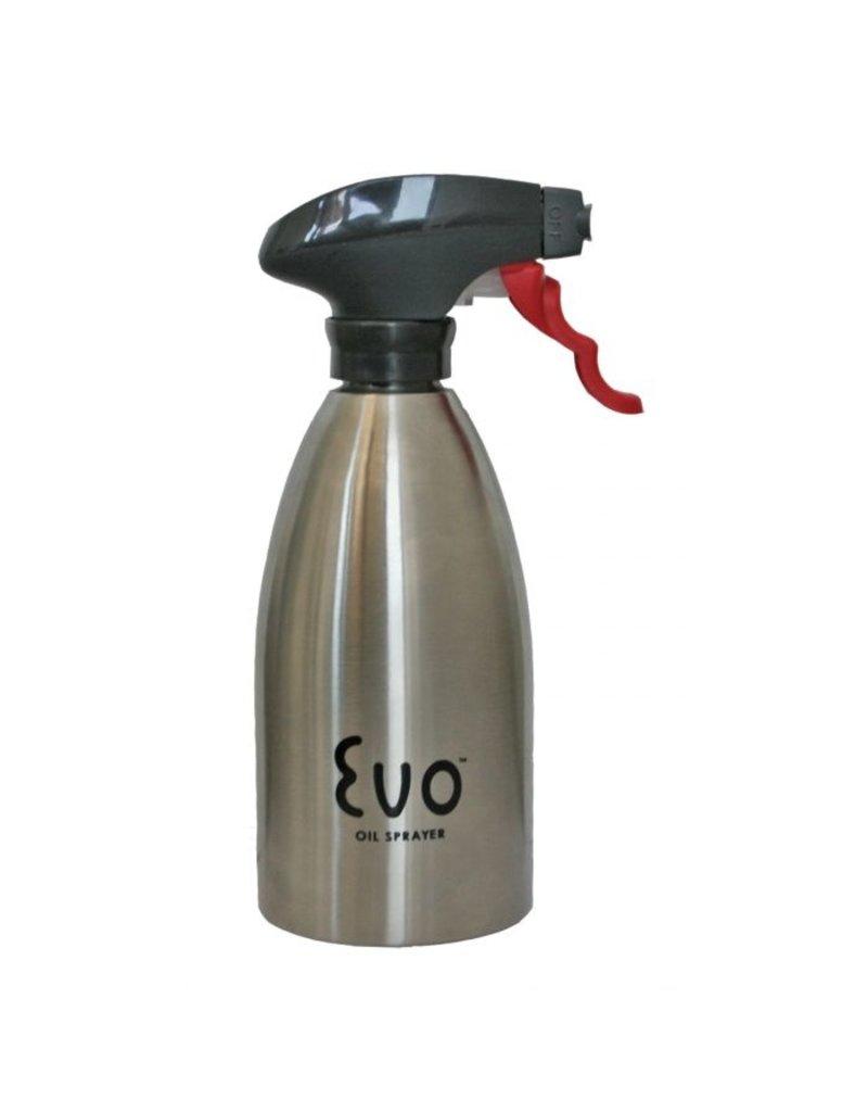 Harold Imports EVO Oil Sprayer, 16oz Stainless