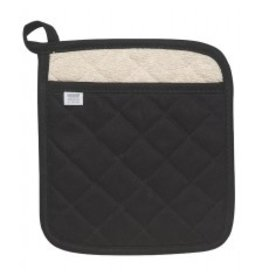 Now Designs Potholder Black