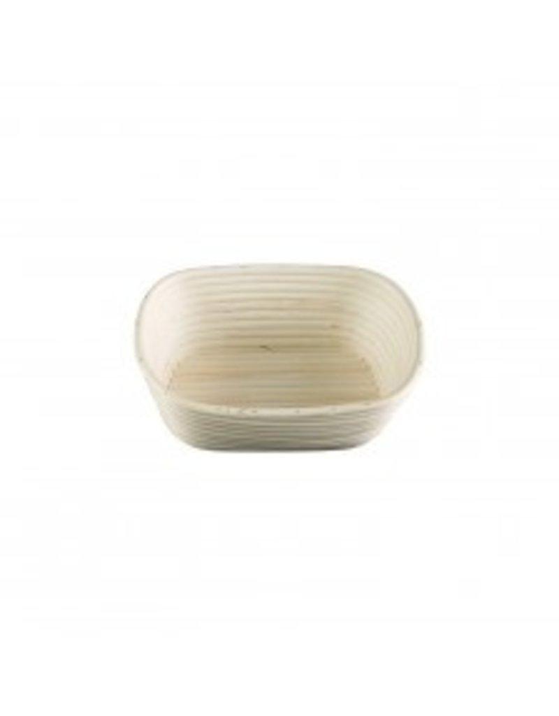 Frieling Brotform Oval Bread Rising/Proofing Basket, 10x7