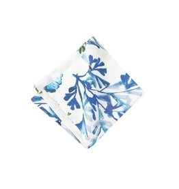 C and F Home Napkin Bluewater Bay, Reversible