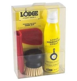Lodge Cast Iron Care Kit