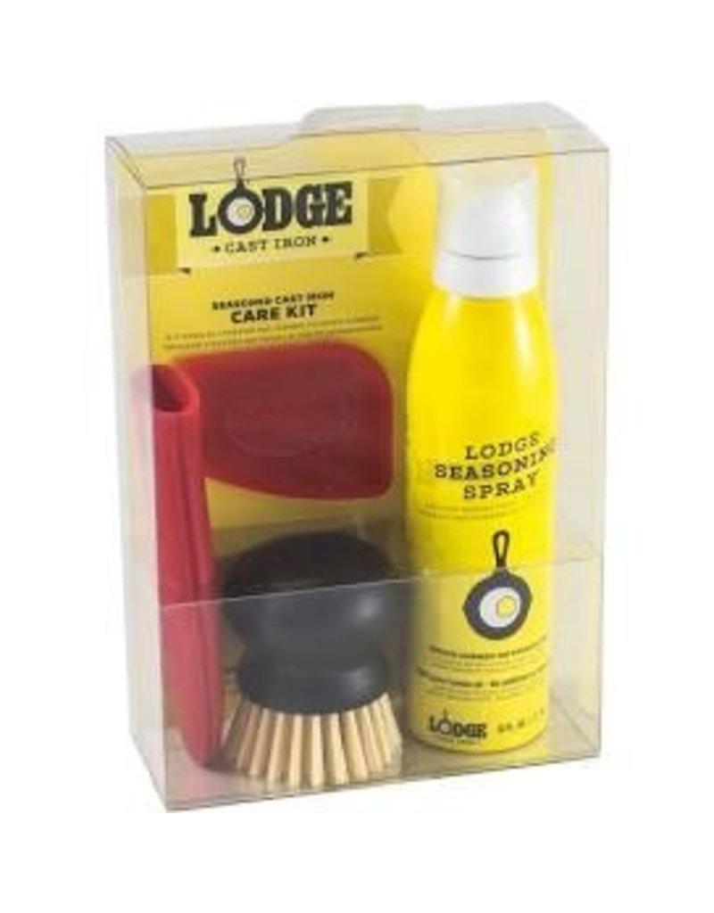 Lodge Cast Iron Care Kit