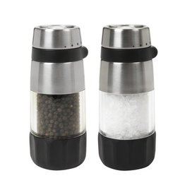 OXO Good Grips Salt & Pepper Top Grinder Set cirr