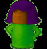 MOBI/New Metro Angry Mama Microwave Cleaner