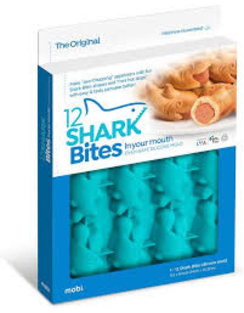 MOBI/New Metro Mobi Silicone Shark Bites
