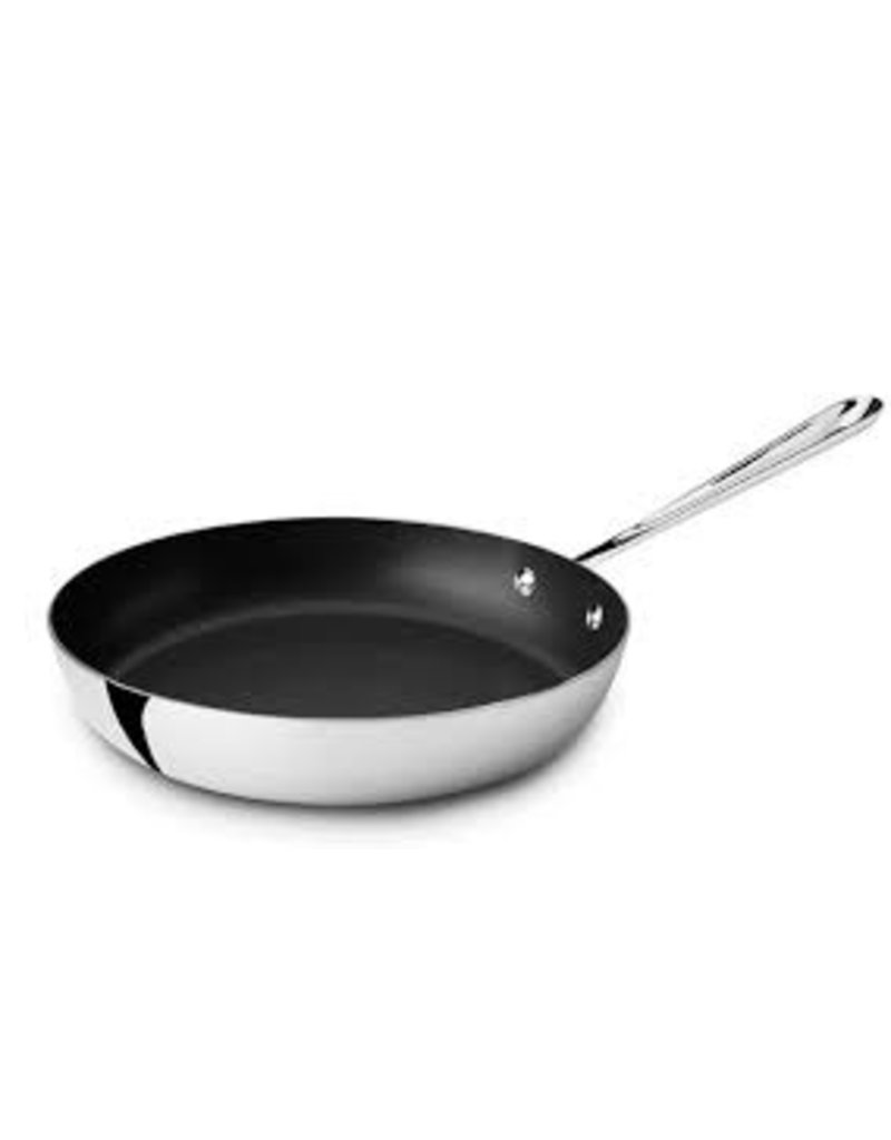 All Clad French Skillet, Nonstick, 7'' ciw