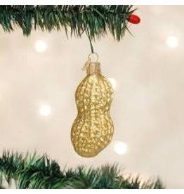Old World Christmas Peanut Ornament
