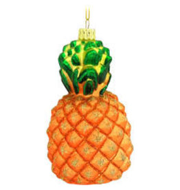 Bronners Ornament, Pineapple