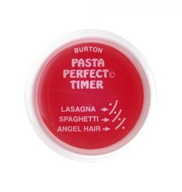 Harold Imports Pasta Perfect Pasta Timer disc