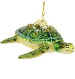 Bronners Ornament, Sea Turtle
