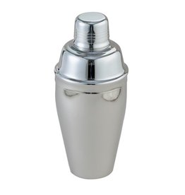 Harold Imports HIC Stainless Cocktail Shaker