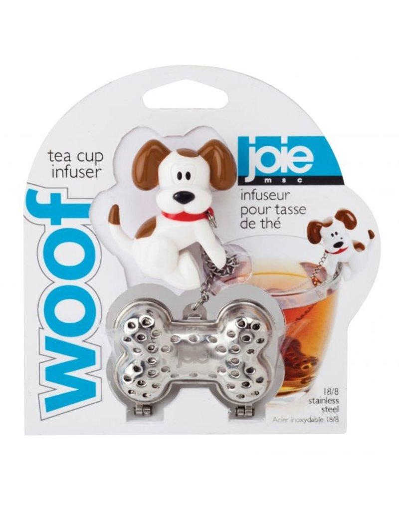 Harold Imports Joie Woof Tea Infuser