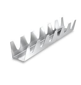 Harold Imports The Taco Rack, Chef Series, 6x disc