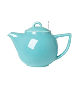 Now Designs Teapot with Filter, Caribbean Geo 4 Cup