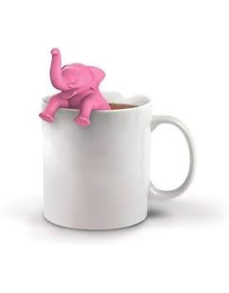 Fred Big Brew Elephant Tea Infuser DISC