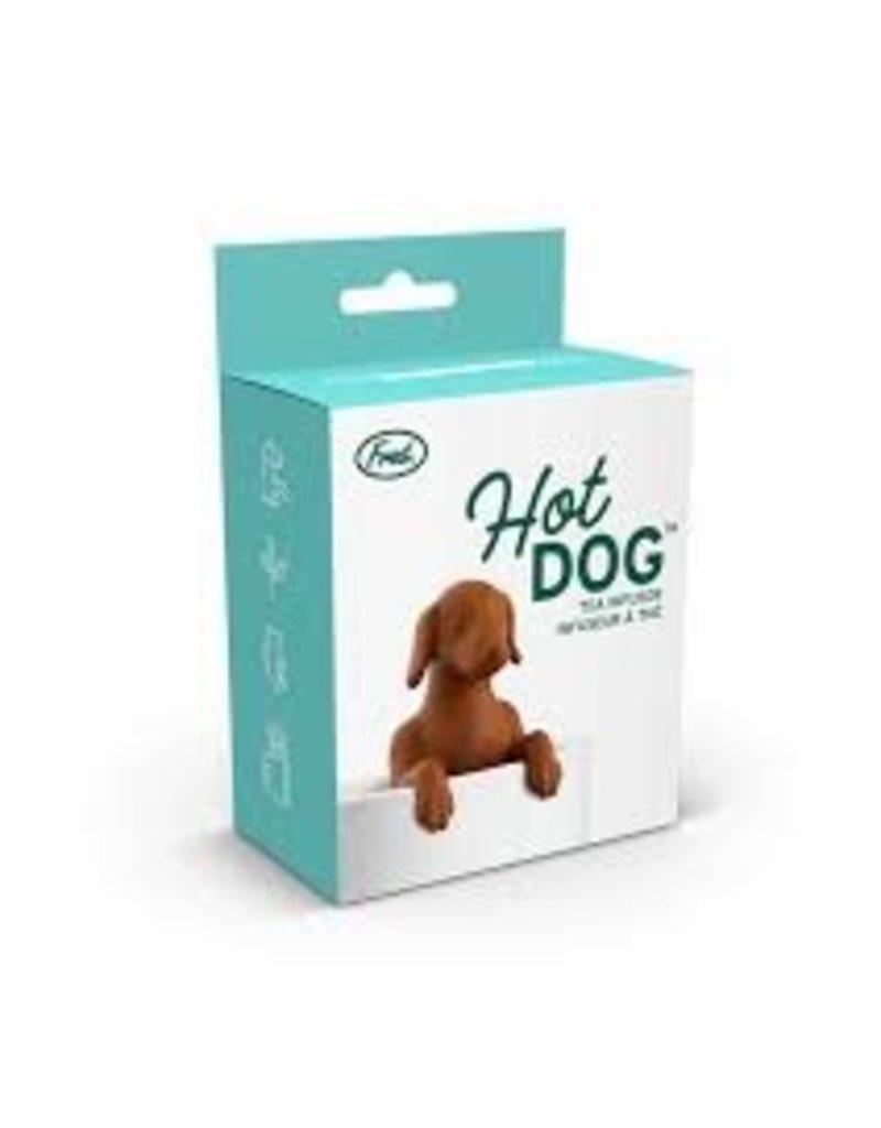 Fred/Lifetime Hot Dog Tea Infuser