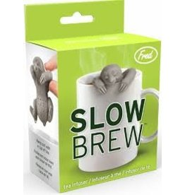 Fred Sloth Slow Tea Infuser