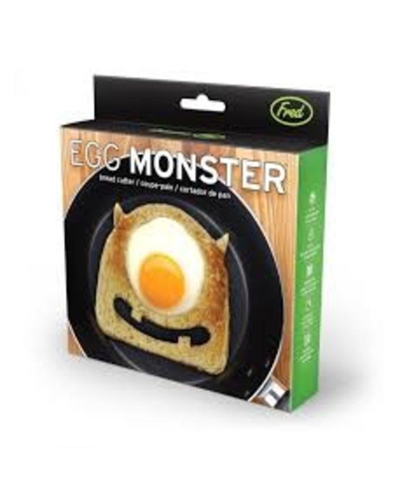 Fred/Lifetime Egg Monster Bread Cutter