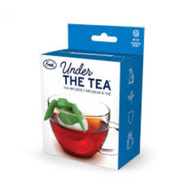 Fred Under the Sea Turtle Tea Infuser disc