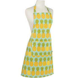 Now Designs Apron, Pineapples