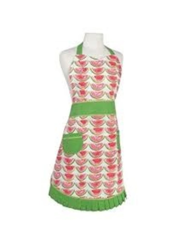 Now Designs Apron Adult Watermelons