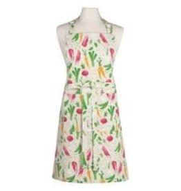 Now Designs Apron Adult Veggies