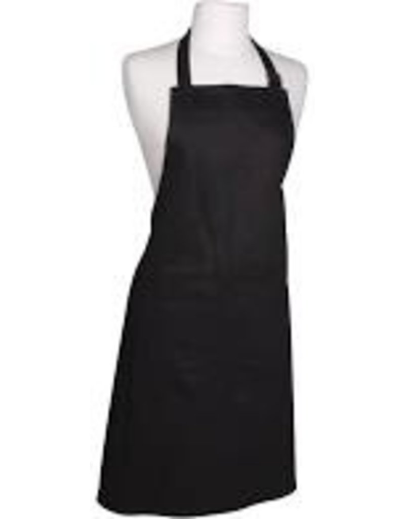 Now Designs Apron Adult Chef Black