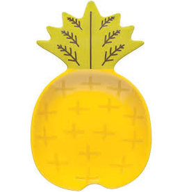 Now Designs Spoon Rest Pineapple