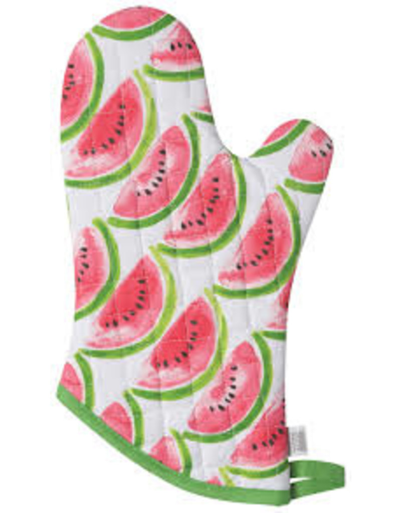 Now Designs Mitt Watermelon