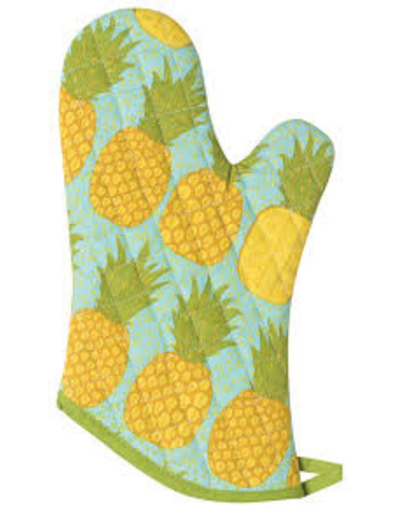 Now Designs Mitt Pineapples