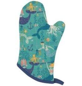 Now Designs Mitt Glove Mermaid