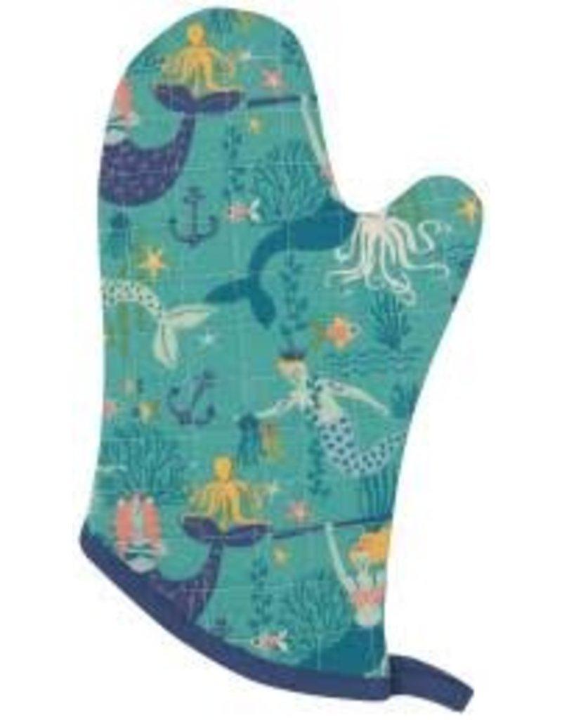 Now Designs Mitt Mermaid