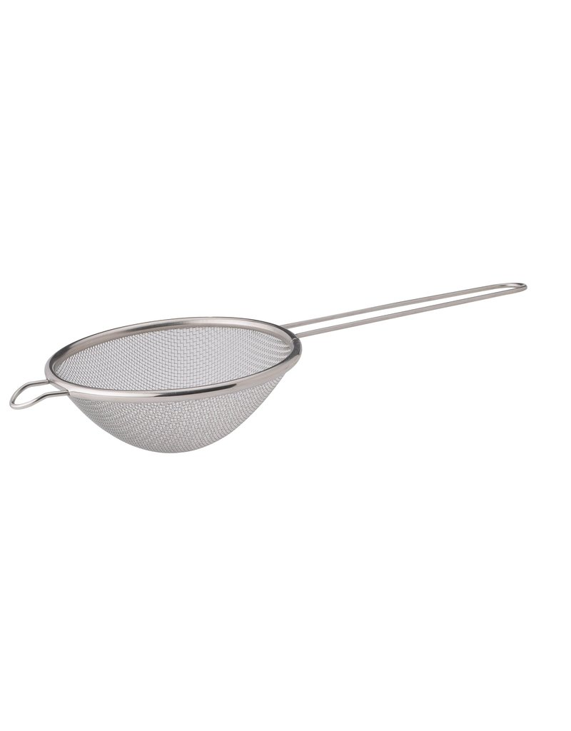 """Harold Imports Mesh Strainer, Stainless, 5.5"""""""