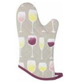 Now Designs Mitt Glove Wine Tasting disc