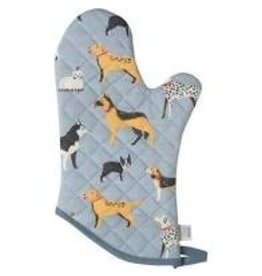 Now Designs Mitt Dog Days