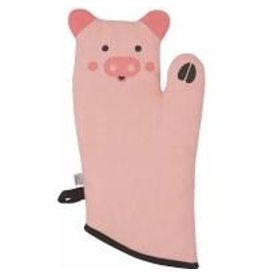 Now Designs Novelty Mitt Penny Pig