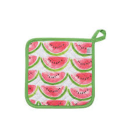 Now Designs Potholder Watermelon DISC