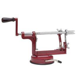 Harold Imports Mrs Anderson's Apple Peeling Machine