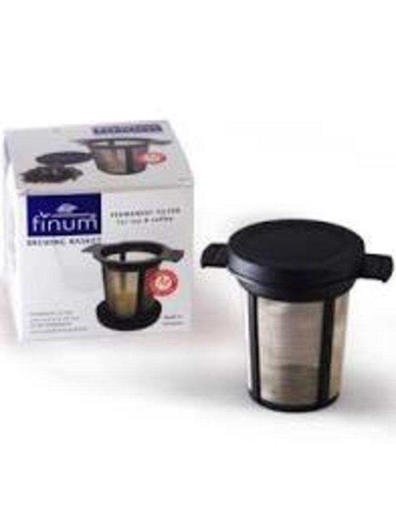 Oliver Pluff Finum Tea Infuster Brewing Basket ciw