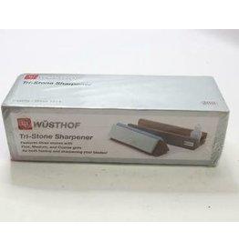 Wusthof Wusthof Tri-Stone Knife Sharpening System