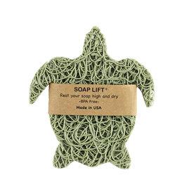 Soap Lift Soap Lift - Sea Turtle - Sage