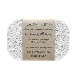 Soap Lift Soap Lift - White